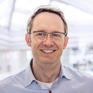 Erik Nettelbrandt, en av instruktörerna på googleanalyticsutbildning.se